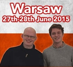 Polyglot Workshops - Warsaw